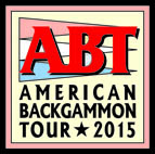 American Backgammon Tour logo
