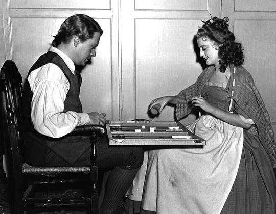 Vince Vaughn >> Celebrity Backgammon Players